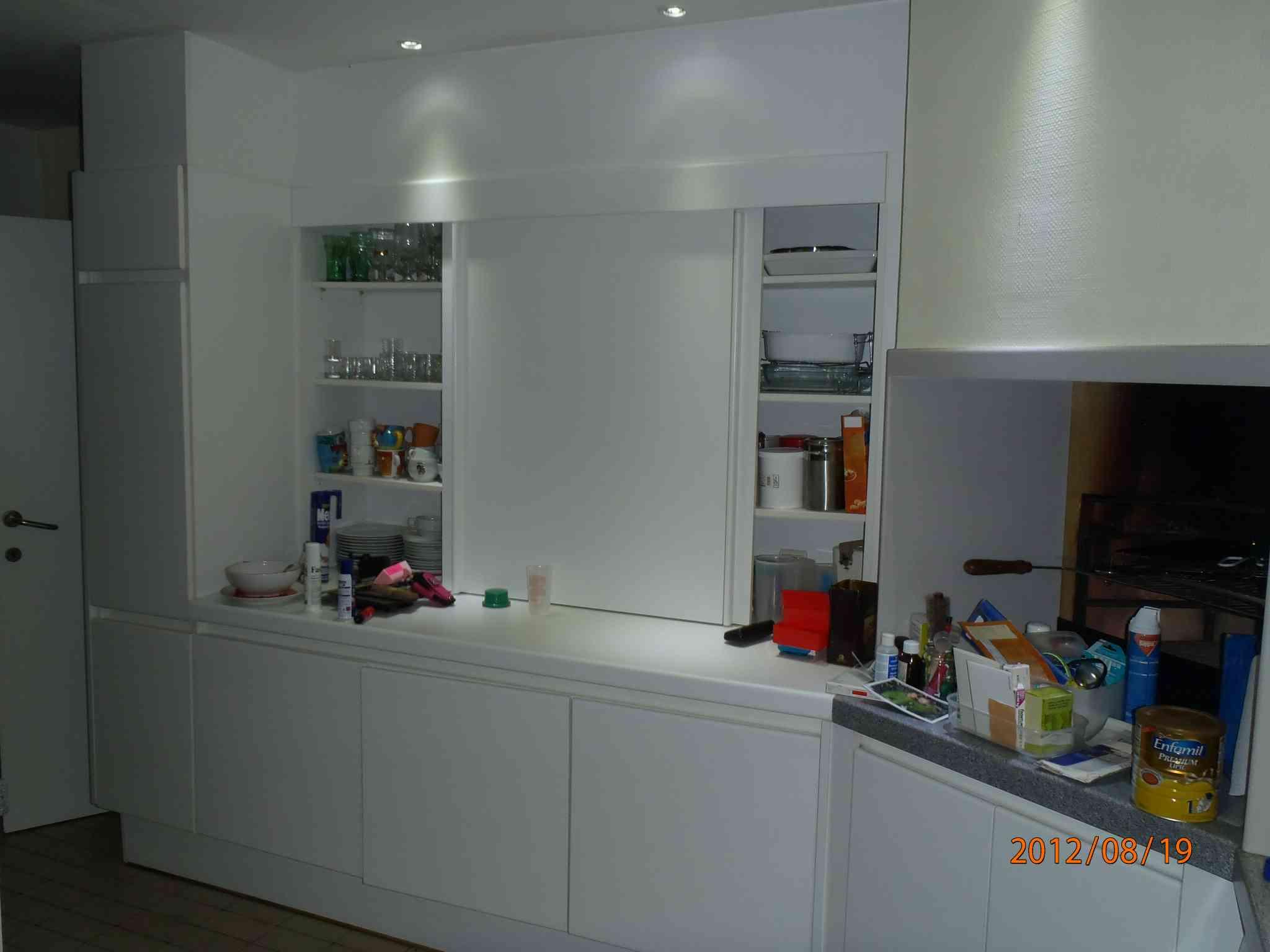 Te koop volledige keuken en keukenmateriaal - Keuken volledige verkoop ...